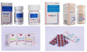 Ліки, препарати з Індії, дженерики. Лікування гепатиту