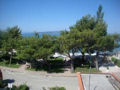 Літній відпочинок 2017. Хорватія. Макарска рів'єра