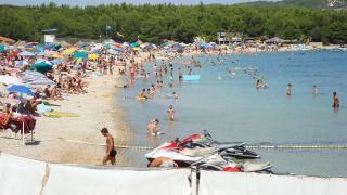 Літо в Хорватії 2017. Острів Паг. Дивовижний відпочинок