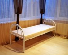 Ліжко. Металева ліжко. Ліжка двоярусні