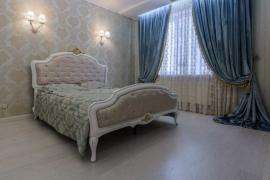 Luxurious apartment 200 meters new building Monte Plaza