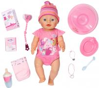 Лялька BABY BORN Zapf - ЧАРІВНА МАЛЯТКО (43 см