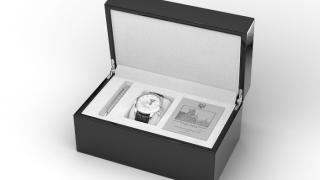Лимитированная коллекция часов «25 Років Незалежності України»