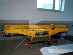 Листогиб Sorex 2160/0,8