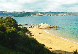 Люкс вілла на півночі Сардинії, біля моря, для відпочинку