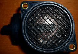 MAF sensor mass air flow BOSCH for VAZ, GAZ