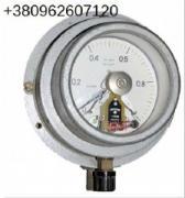Манометр ВЕ-16рб (25кгс/см2) для АГЗС АГЗП
