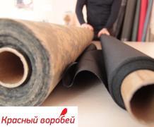 Масове пошиття виробів із середніх і важких тканин під замовлення