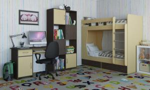 Меблі під замовлення в Луганську від Студії Меблів