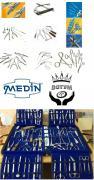 Медичні інструменти багаторазового використання