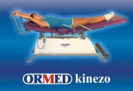 Механічна терапія хребта - Ормед Кинезо