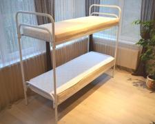 Металеві ліжка. Ліжка - опт та роздріб