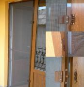 Москітні сітки Жалюзі Ролети Вікна Двері