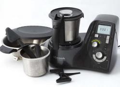 Мультикухня Mycook багатофункціональний кухонний робот