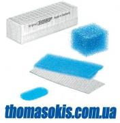 Набір комплект для пилососа серії GENIUS TWIN T S Hygiene Parque