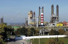 Нафтопродукти, добрива, алюміній на експорт