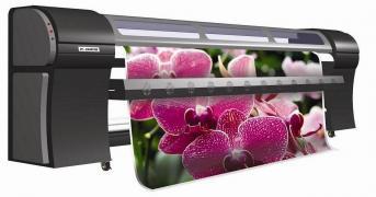 Наружная широкоформатная печать, Печать а1, Печать постеров