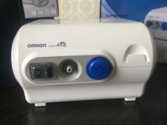 Небулайзер інгалятор компресорний Омрон НЕ-С28Р Плюс за 1550 гр