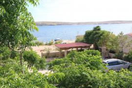 Незабутній відпочинок в Хорватії 2017. Острів Паг