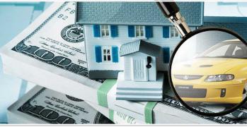 незалежна оцінка майна та майнових прав