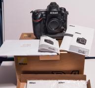 Nikon D4 16.2 MP
