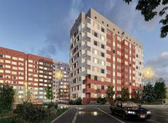 No Commission 0% Selling 1 Apartment In The Residential Complex Hydropark