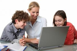 Нові можливості вашого підлітка в цьому навчальному році