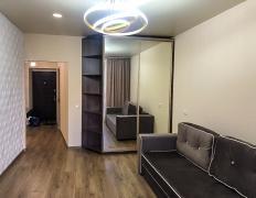 Новострой - 2к, 58 м. Квартира - Мечта. С ремонтом и мебелью