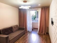Новострой - 2к, 58 м. Квартира - Мрія. З ремонтом та меблями