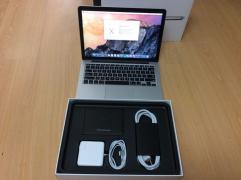 "Новий Apple MacBook Pro MJLQ2D / 15.4 ""Zoll Intel Core i7 16GB R"