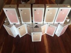 Новий iPhone 7 / Samsung Galaxy S7 розблоковано