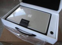 Новий Mac книга про