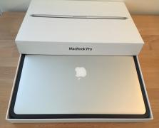 Новий MacBook Pro 2017 Retina 15 / Apple 27 «iMac з сітківкою /