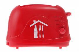 Новий тостер Соса-Cola – акція