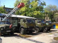 Одеське вище професійне училище автомобільного транспор