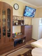 Однокомнатная квартира в Лузановке