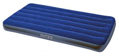 Односпальний надувний матрац Intex 68757