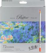 Олівці Marco Raffine 72 кольору