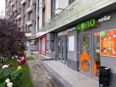 Оренда магазин 93 м2 жк Малахіт Богданівська 7Г Без комісії%