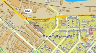Оренда окремо стоїть Будинки на ФАСАДІ - 2 хвилини від метро