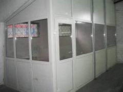 Оренда опалювального складу 872 кв.м і офісного приміщення в Київ