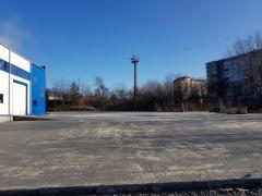 Оренда складу Львів