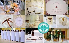 Організація та оформлення Вашого весілля