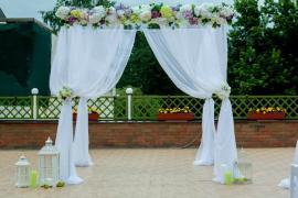 Організація та оформлення весілля