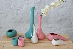 Оригінальні керамічні вази Eterna, GrandKerama