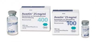 Оригінальний препарат Авастин оптом за низькою ціною