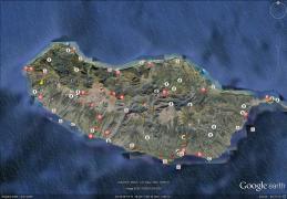 Острів Мадейра (Португалія) Продається земельна ділянка