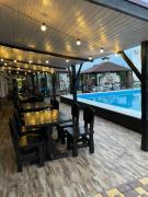 Отель Диканька, незабываемый отдых на Азовском море
