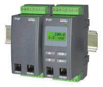 Перетворювач Lumel P12U-2.03.3.2.0.00.6