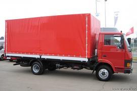 Перевезення будь-яких вантажів до 5 тонн по Києву, Київської області